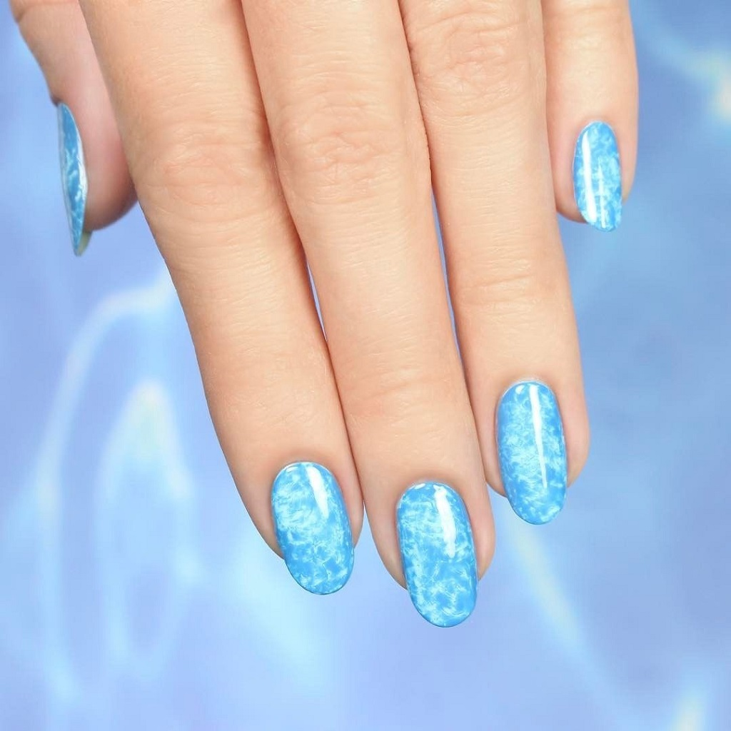 7 Best DND Summer Nail Colors in 2021 - My Fair Daily