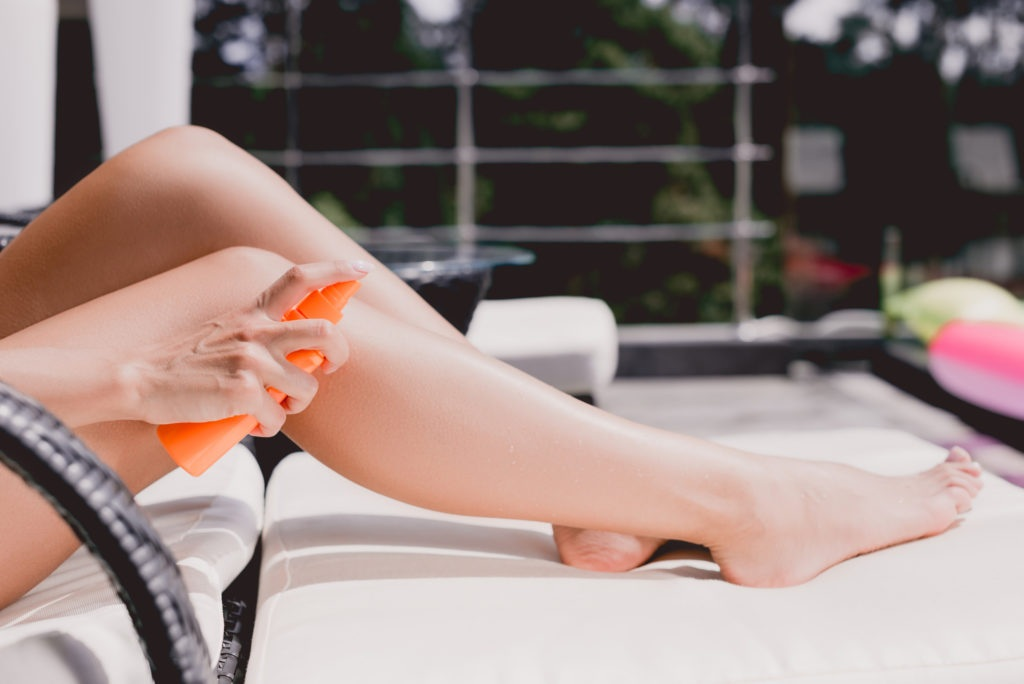 Best Tanning Ideas for Pale Skin